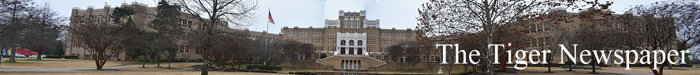 The student news site of Little Rock Central High School