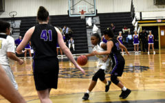 Lady Tigers Win Conference Game
