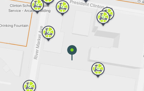 Lime Scooters Plague Streets of Cities