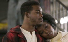Baldwin's Visually Breathtaking Film Explores the Hardships of Black Love