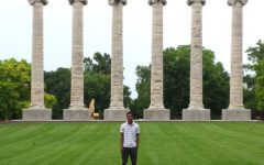 Former Staff Member Continues Journalism at College level
