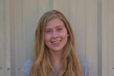 Mollygrace Harrell: Online Editor