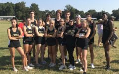 Cross Country Team Wraps Up Season