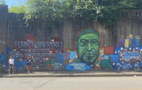 Black Lives Matter Murals Make Powerful Protest Statements