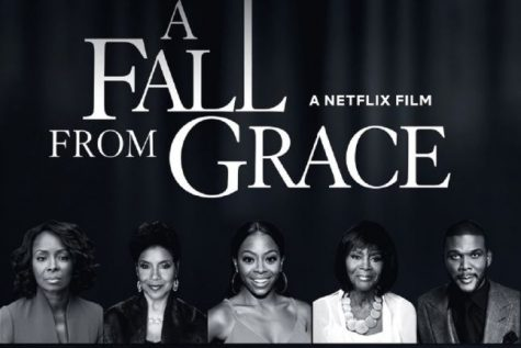 A Fall from Grace, Tyler Perry