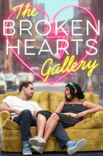 The Broken Hearts Gallery Provides Hope, Laughter During Pandemic