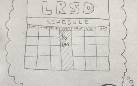 Arkansas Schools Change Schedules