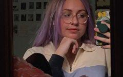 Photo of Anna Spollen