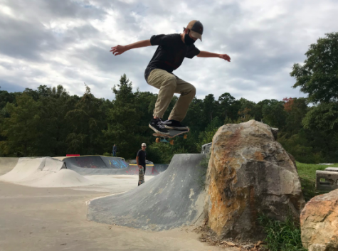 Popularization of Skateboarding Causes Controversy
