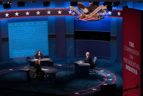 Vice Presidential Candidates Take on Debate Questions