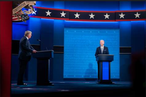 First Presidential Debate of 2020 Starts with Controversial Topics