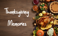 Central Thinking: Thanksgiving Reflections