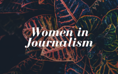 Central Thinking: Women in Journalism Interview with Pat Patterson