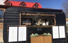 Review: SIPS Coffee West Little Rock