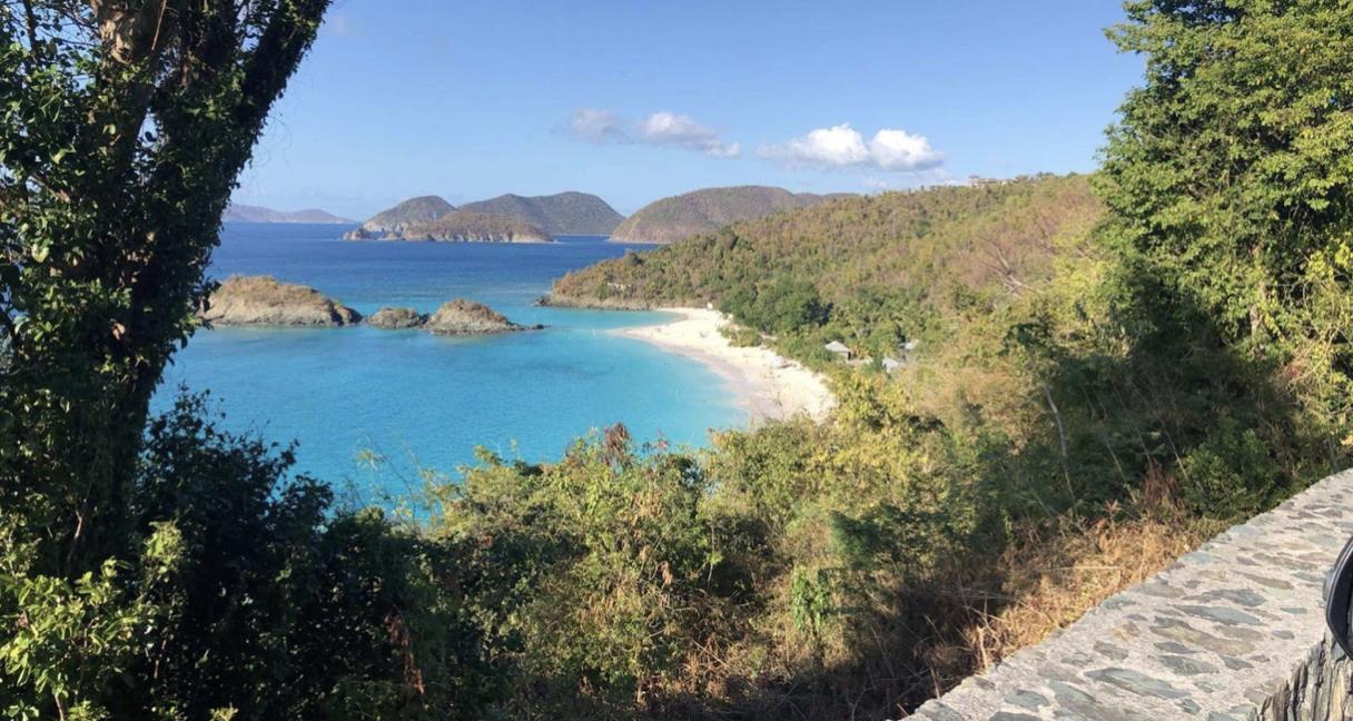 Coronacation to the Caribbean