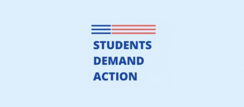 Club Feature: Students Demand Action