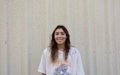Photo of Alexa Coughlan