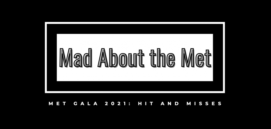 Mad About the Met