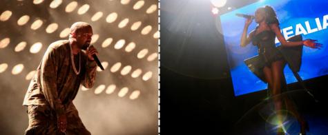 Azealia Banks vs Kanye West: A Story of Misogynoir