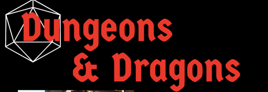 Club Feature: Dungeons & Dragons