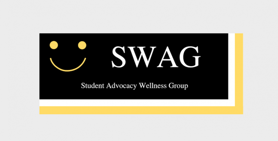 Club Feature: SWAG
